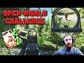 Escape from Tarkov - OPEN WORLD CHALLENGE