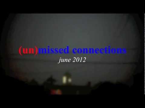 unmissed connections  sneak peak