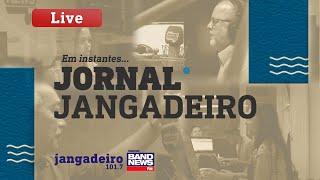 RÁDIO: Acompanhe o Jornal Jangadeiro de 21/10/2020, com Nonato Albuquerque e Karla Moura