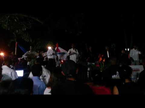 Canoabo - 1er Parrandon Aniversario De Song Juvenil 2016 - 2017 Parte 4