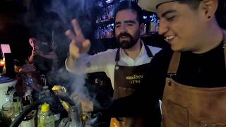 Los mejores bares de México: Deleted Souls   Liga Privada N°4