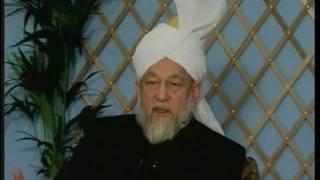 Tarjumatul Quran - Sura' Al Imran [Progeny of Imran] 111-122.