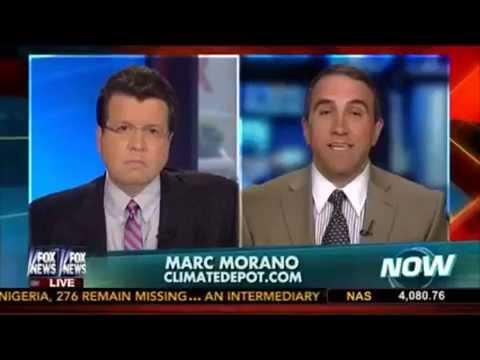 Morano slams Obama's predetermined Climate Assessment Report