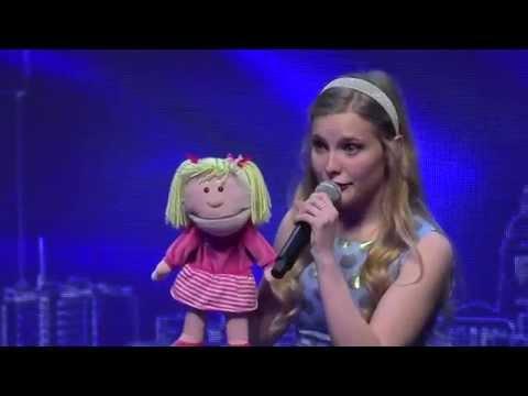SA's Got Talent 2015: Isabella Jane