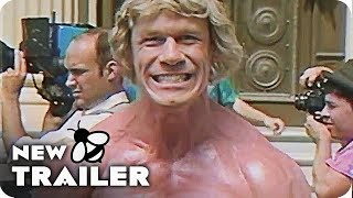 TOUR DE PHARMACY Trailer 2 (2017) Andy Samberg, John Cena Movie thumbnail