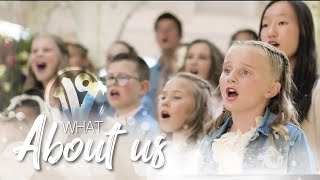 Pink - What About Us | Cover by One Voice Children's Choir