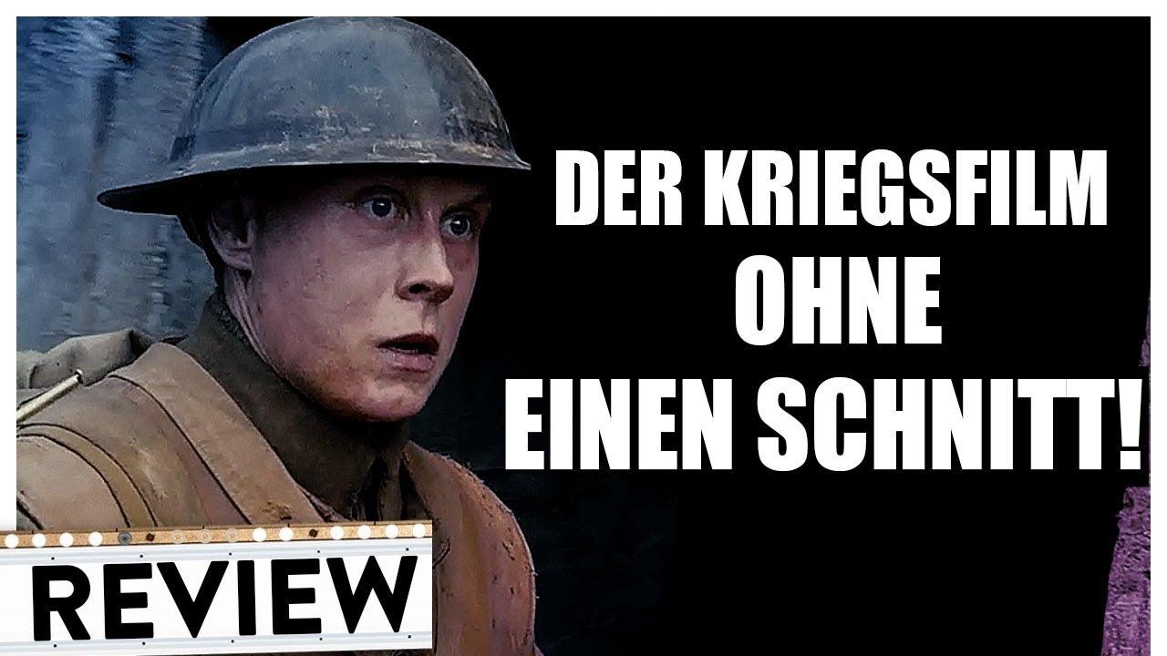 1917 Kritik