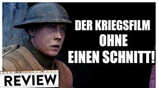 1917 | Review & Kritik inkl. Trailer Deutsch German