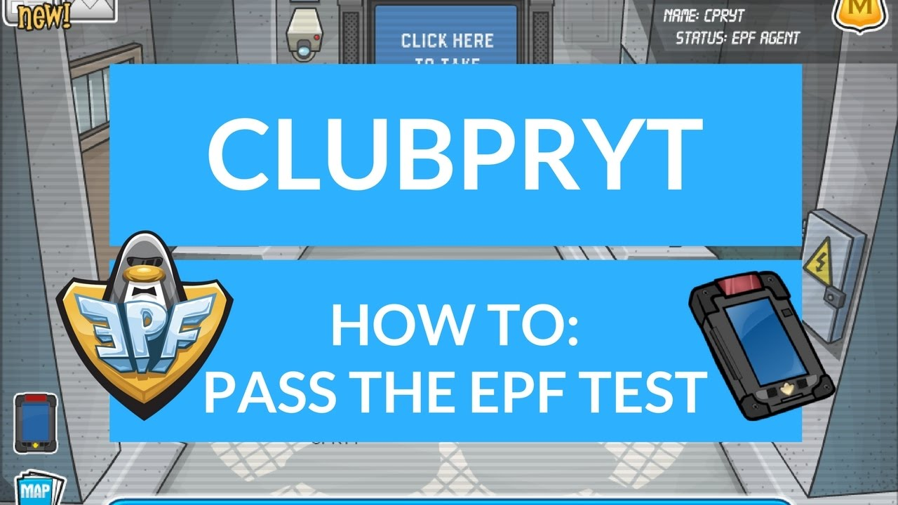 maxresdefault club penguin rewritten passing the epf test and an introduction how to beat the fuse box in club penguin at creativeand.co