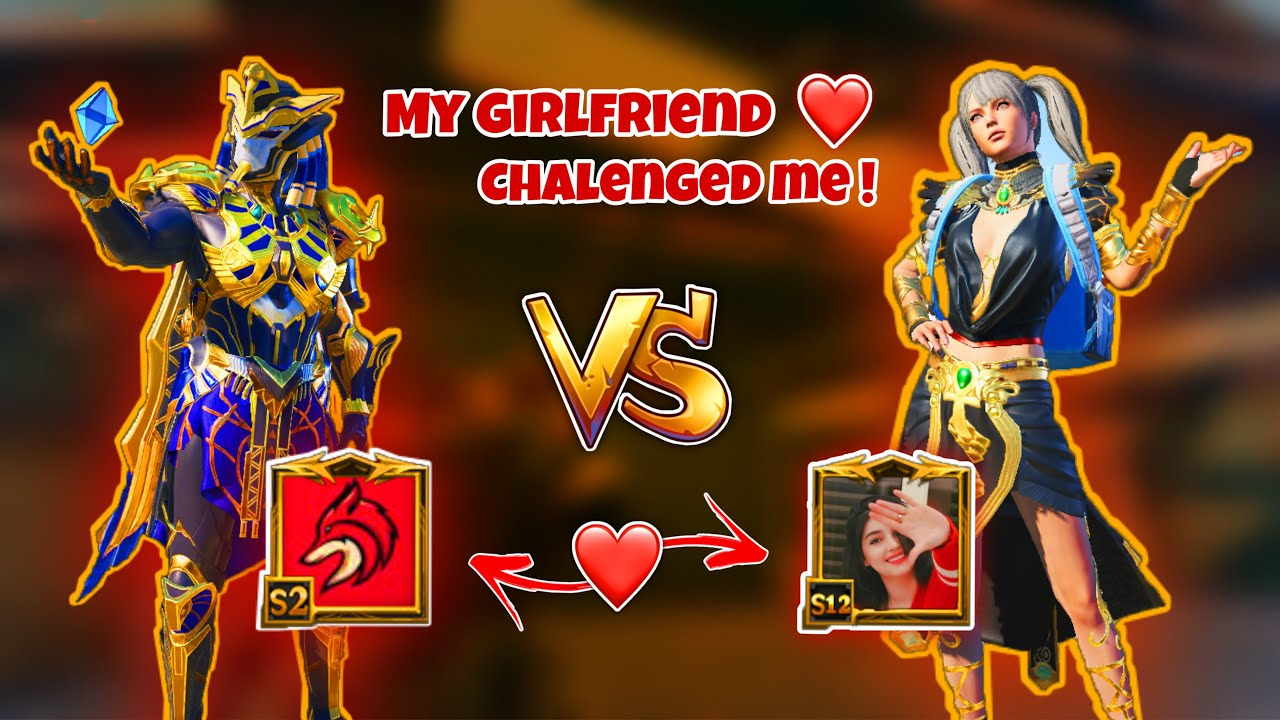 😱 MY GIRLFRIEND PRO PLAYERS CHALLENGED ME 🥵 SAMSUNG,A7,A8,J4,J5,J6,J7,J9,J2,J3,J1,XS,A4,A5,A3,A4,S