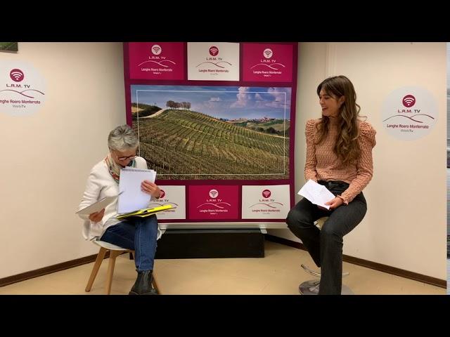 LRM Green con Francesca Pinaffo, ospite Elisabetta Brovia della Fiab Salinbici Alba