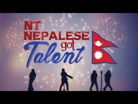 NT Nepalese Got Talent : Episode 1