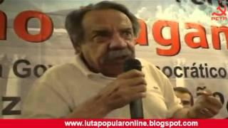 Arnaldo Matos - Se Não Lutarmos, Não Sobrevivemos 02/06/2011 thumbnail