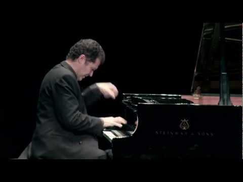 """SERGEI YEROKHIN plays Beethoven piano sonata Nº 23 fa m op.57""""Appassionata"""" Allegro ma non troppo"""