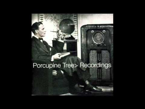 porcupine tree untitled