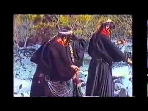 Kalash People PTV Documentary 1976