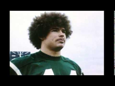 Mystery NFL Films Music from 1982 MVP John Riggins b