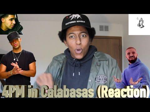 Drake - 4PM In Calabasas (Review)