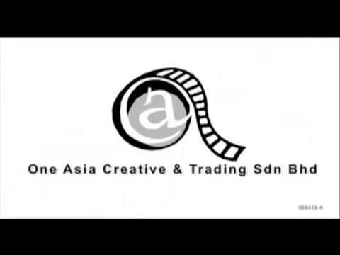One Asia Creative & Trading Sdn Bhd/RTM endcap 2014