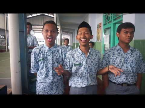"""INTRODUCTION"" - AccousticEvent (BOARDING SCHOOL) MAN 1 SKA"