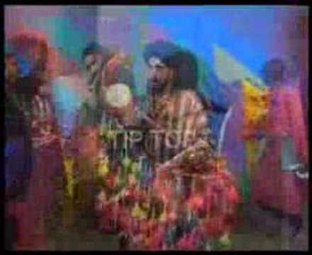 Sain zahoor Ahmed - Nachna Painda Hey