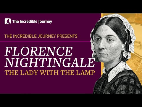 Download Florence Nightingale: The Lady With The Lamp