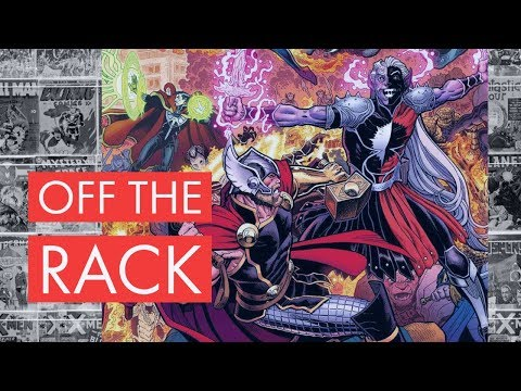 War of Realms Gets Bloody Plus This Week's Comics! - Off the Rack