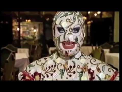 Leigh Bowery At Harrods