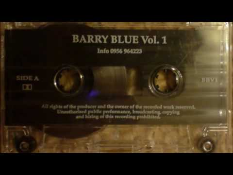 Barry Blue - Lord of the Rings Mixtape Vol. 1 (1998) (UK Hip Hop)