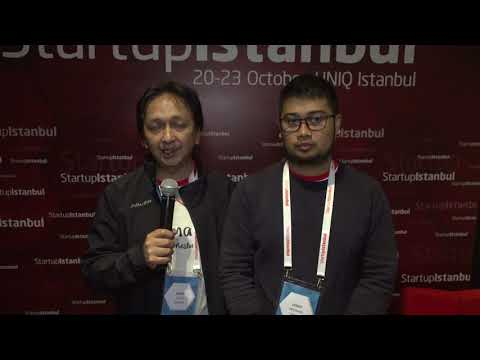 Homade - Interview - Startup Istanbul