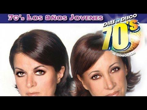 Baccara - 70s, Los Años Jovenes: Dias de Disco