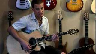 Download Guitar Lesson - This Love - Maroon 5 Mp3