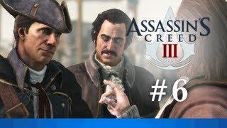 Brillen Buddy Benjamin - Assassins Creed 3 - #6