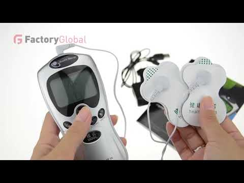 Health Herald Digital Therapy Machine Price In Pakistan | How To Use | Laptab.com.pk