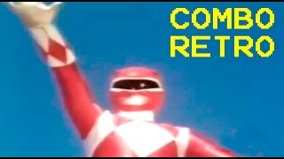 COMBO RETRO YouTube Videos