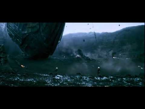 Prometheus + Cybotron-Clear Edited&Remixed by DJKLIK