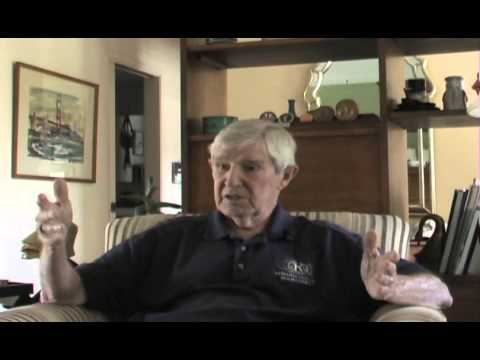 Frank Walsh - Martinez Oral History Project