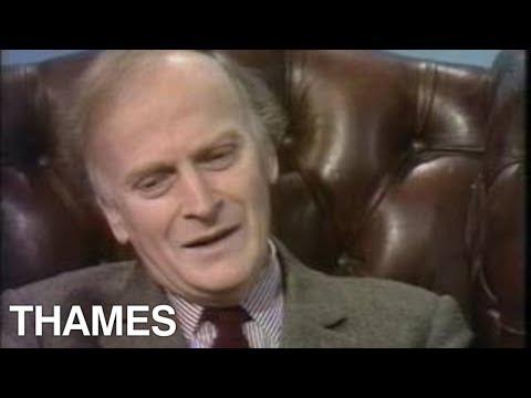 Violinist - Yehudi Menuhin - interview  - 1977