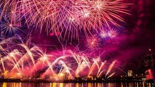 Firestudio Эстония Шоу фейерверков Estonia Show fireworks(Все видео канала Путешествуем с детьми: https://www.youtube.com/c/Travelskid Спасибо, что смотрите наши видео Ставьте лайки..., 2016-09-01T08:05:25.000Z)