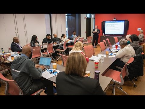 Community Programs Accelerator Overview 2016