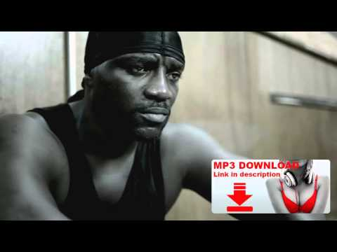 Akon - Breakdown Lyrics + Download Link