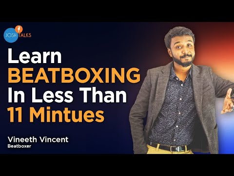 How To Beatbox? | Learn Beatboxing with...
