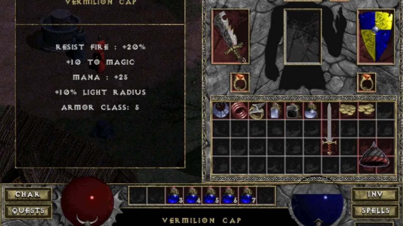 Editor Diablo 1