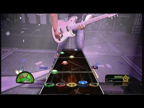 Guitar Hero Van Halen - Cathedral 100% FC