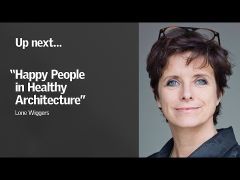 "Lone Wiggers - ""Happy people in healthy architecture"""