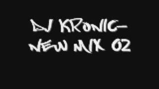 dj kronic-new mix 02