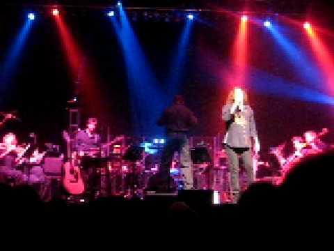 Kashmir - The Music of Led Zeppelin and Windborne Symphony