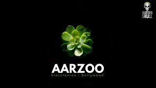 Aarzoo | Desire | Bollywood Electronic | Bollywood Deep House | Bollywood Remix | Quantum Theory Mix