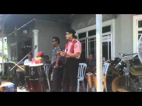 Paduan kasih-J Ramlie,Bca Band,meru,klag