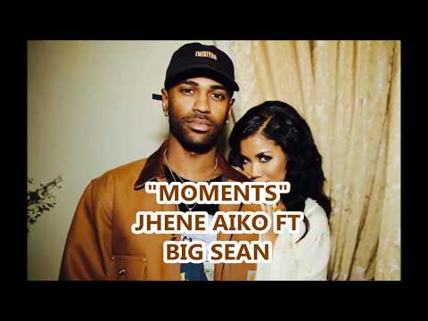 JHENE AIKO  MOMENTS LYRICS